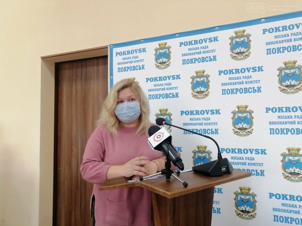 В Покровске прошло последнее заседание исполнительного комитета , фото-4