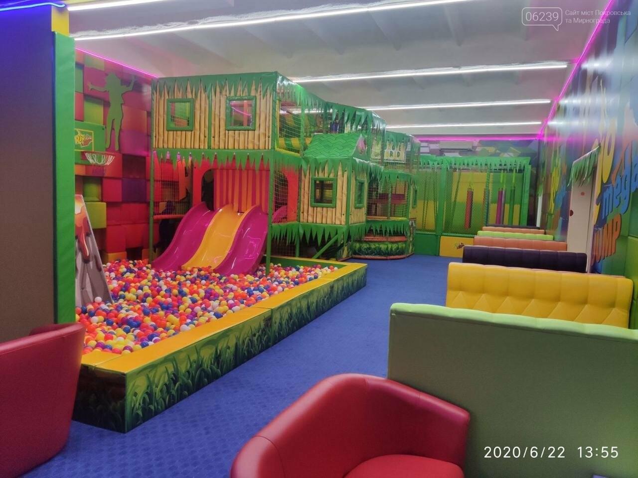 В развлекательном центре Rio Mega jump открылся первый роллердром в Покровске!, фото-7