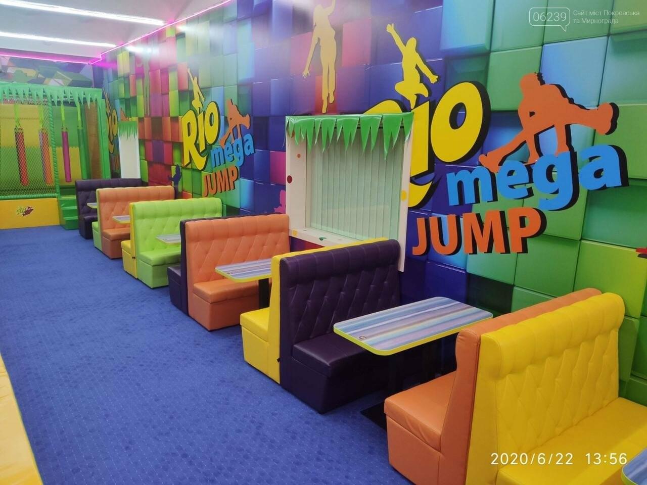 В развлекательном центре Rio Mega jump открылся первый роллердром в Покровске!, фото-9