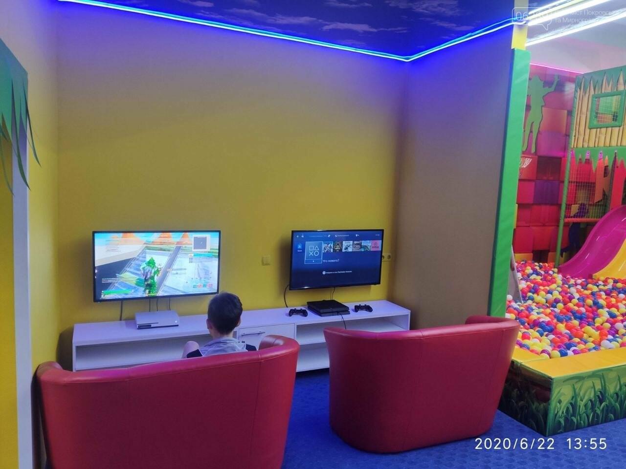 В развлекательном центре Rio Mega jump открылся первый роллердром в Покровске!, фото-10
