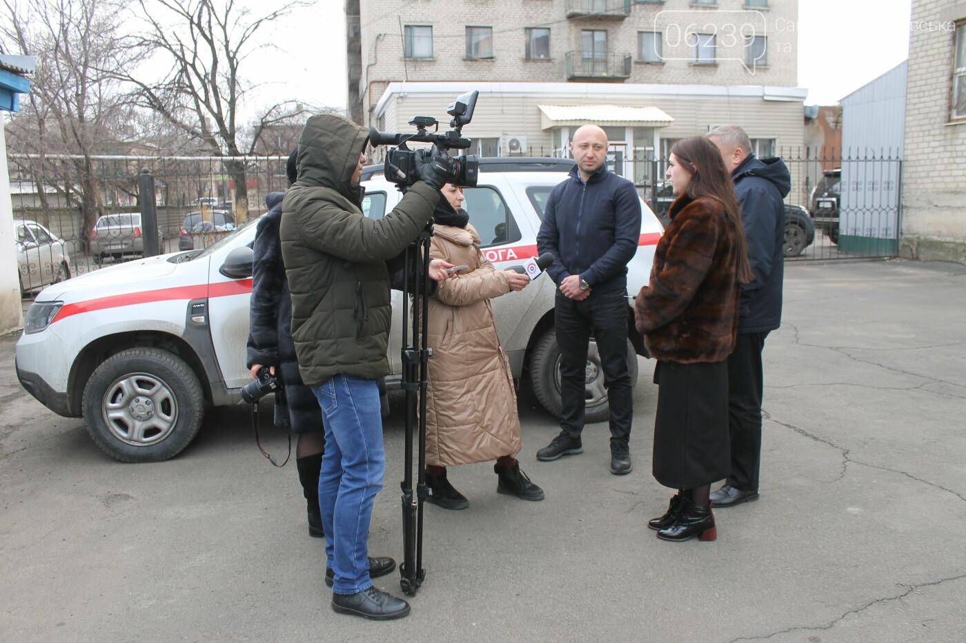 Парк медицинских автомобилей Покровского района расширился, фото-1