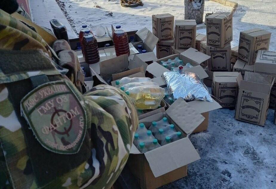 На Донетчине разоблачили производство поддельного алкоголя на 700 000 грн: обыски провели в Покровске и Родинском, фото-2