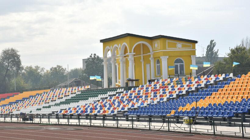 Пять школ, пять садиков, пять стадионов и не только — что принесло большое строительство жителям Донетчины, фото-3