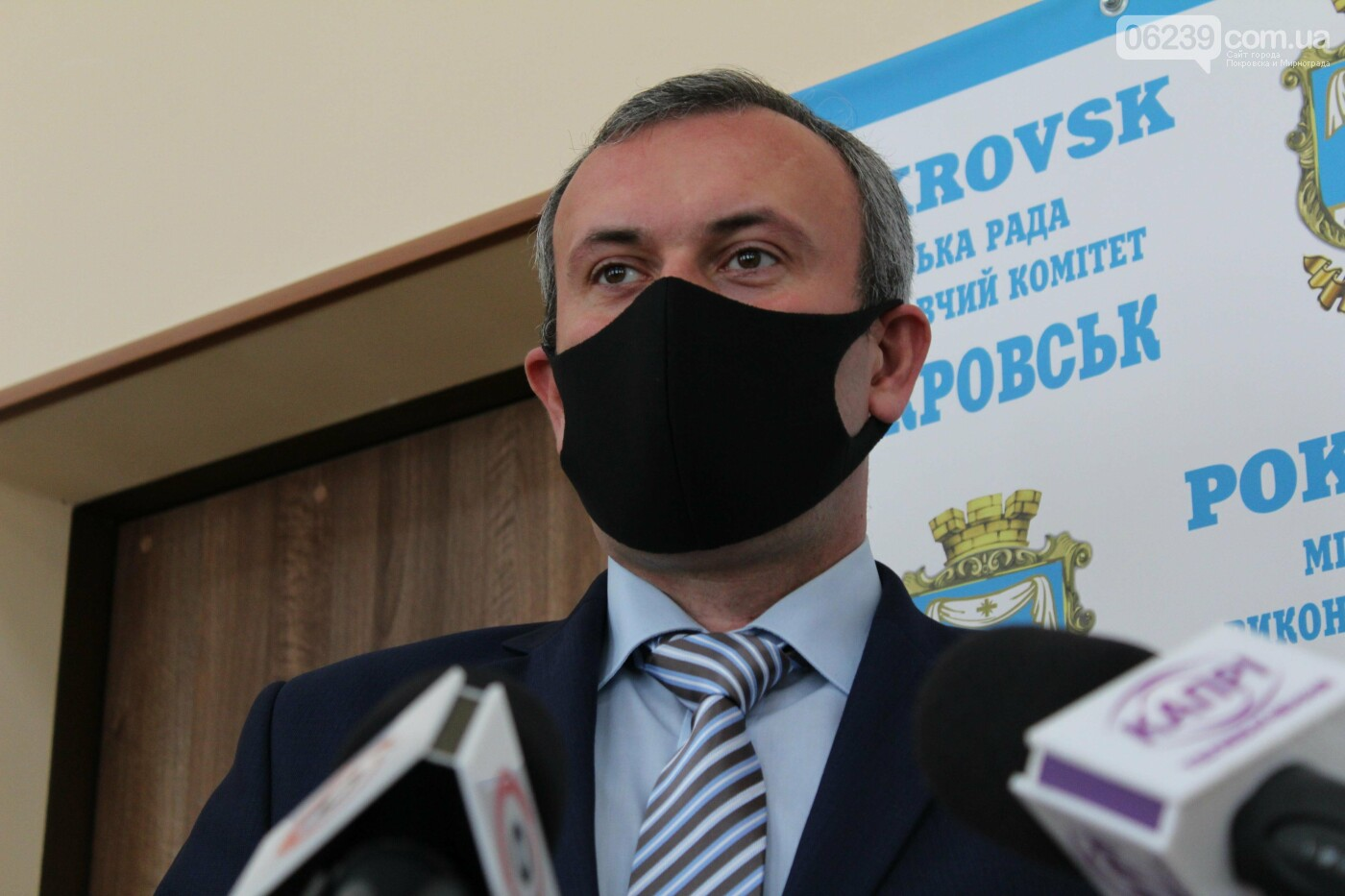 Покровская окружная районная прокуратура станет наибольшей в Донецкой области, фото-1