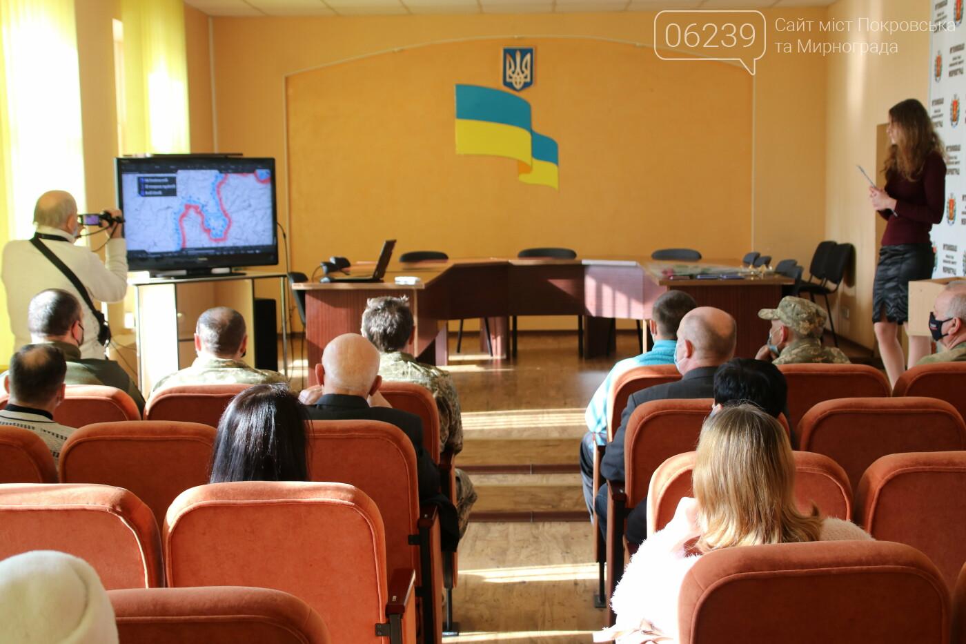 В Мирнограде вспомнили события 2015 года под Дебальцево , фото-4