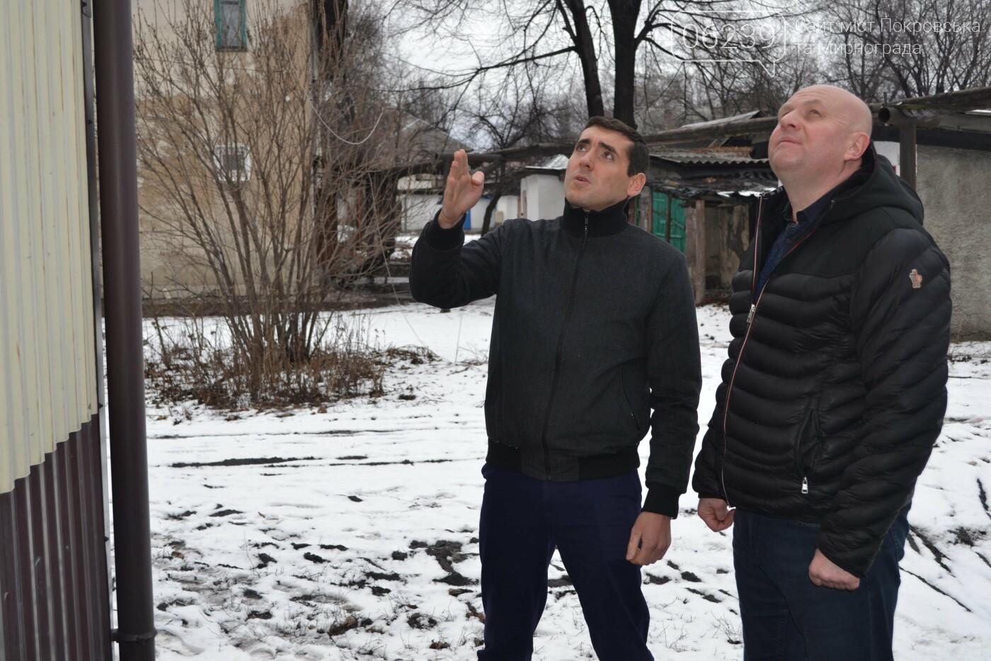 Изучение проблемных вопросов громад: глава Покровской РГА Андрей Бондаренко посетил Белозерское и Криворожье, фото-3
