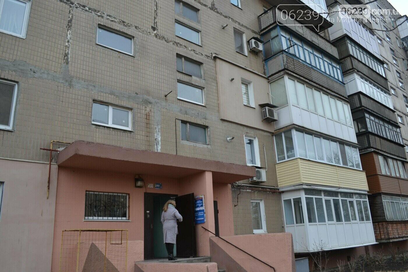 Чому не працює новий ліфт у будинку 69 на мікрорайоні Лазурний?, фото-2