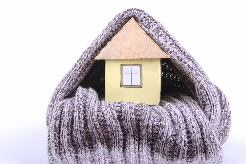 Чем утеплить фасады дома?, фото-1
