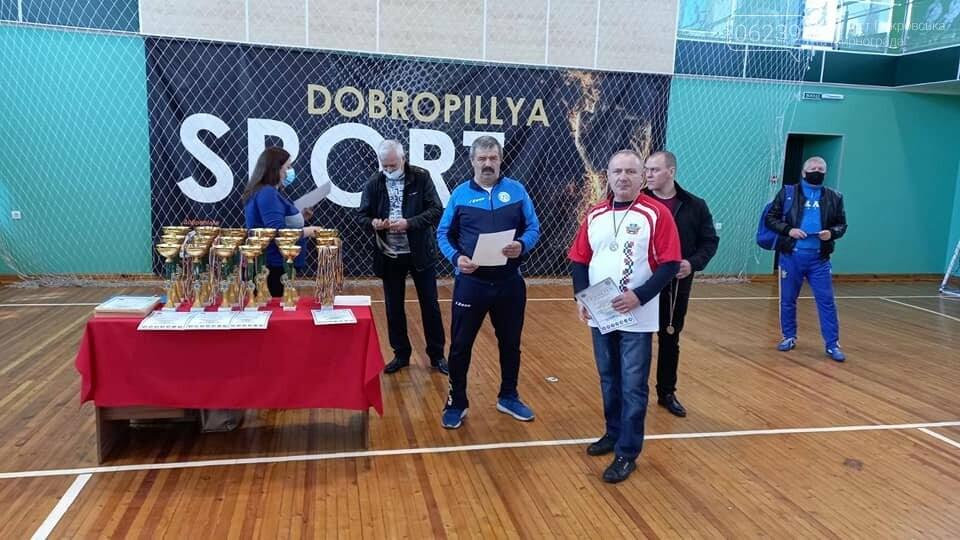 Учасники спартакіади гідно представили Покровський район на змаганнях серед депутатів, фото-6