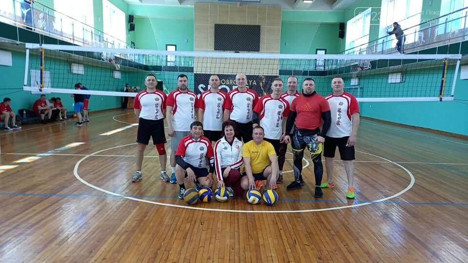 Учасники спартакіади гідно представили Покровський район на змаганнях серед депутатів, фото-8