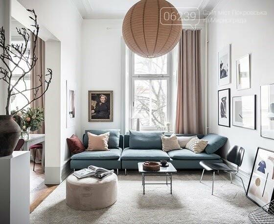 Как оформить интерьер квартиры: закажите услугу у специалистов, фото-1
