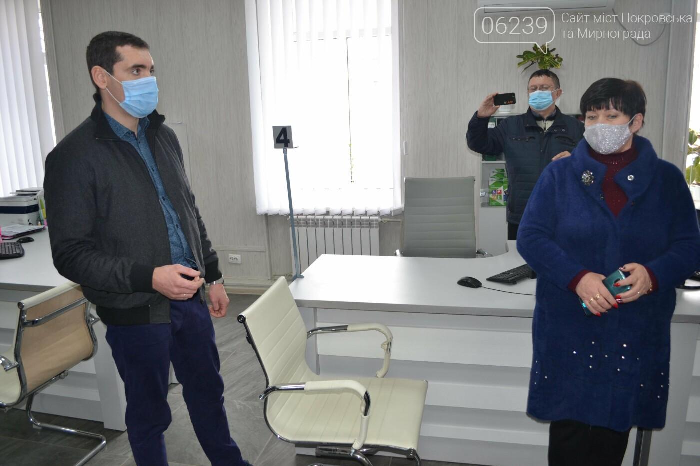 Руководство Покровской РГА и райсовета посетили Шаховскую ОТГ, - ФОТОРЕПОРТАЖ, фото-19
