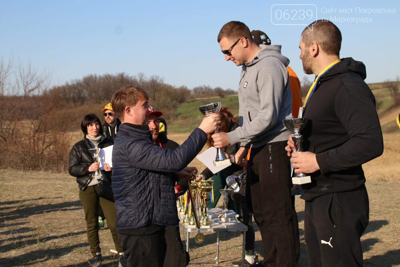 В Мирнограде подвели итоги соревнований по мотокроссу , фото-10