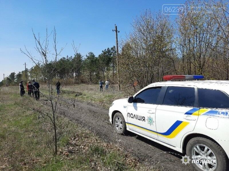 Покровській ОТГ рятувальники та поліцейські відпрацювали спільні дії у разі виникнення надзвичайної ситуації, фото-8