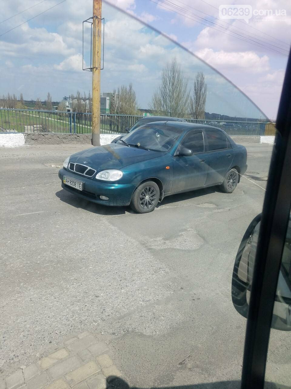Очередное ДТП произошло на путепроводе у станции «Новая», фото-2