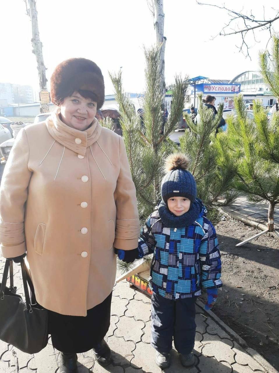 Необходима помощь учительнице из Покровска Ирине Остренко: открыт сбор средств на химиотерапию, фото-1