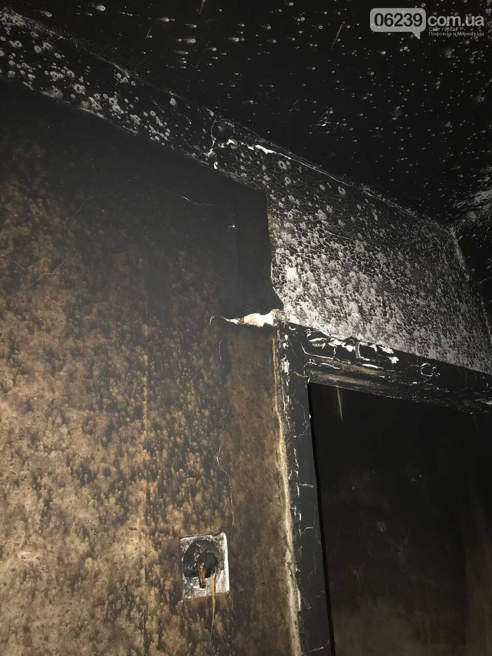 В Покровске сирота после пожара остался без жилья: важна любая помощь, фото-4