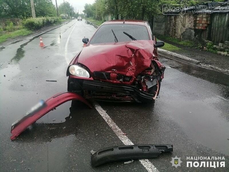 З початку року Покровське районне управління поліції зафіксувало 62 ДТП з постраждалими, фото-4
