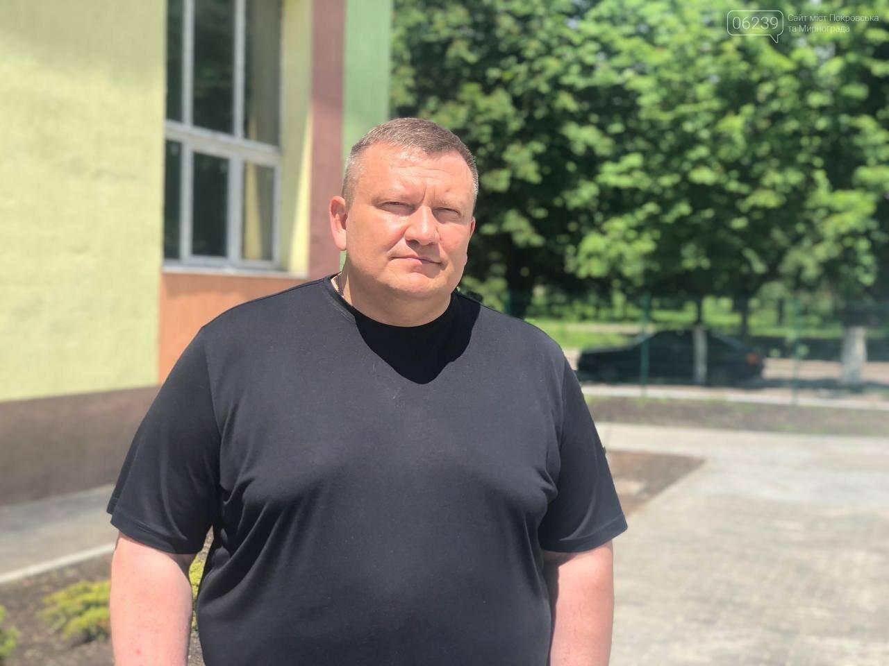 «Большое строительство»: в Новогродовке завершается капитальный ремонт опорной школы, фото-16