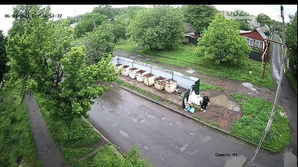 В Покровске штрафуют за выброс мусора в неположенных местах, фото-2