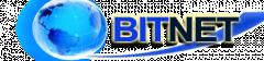 Логотип - BitNet – самый стабильный интернет в частном секторе  Покровска