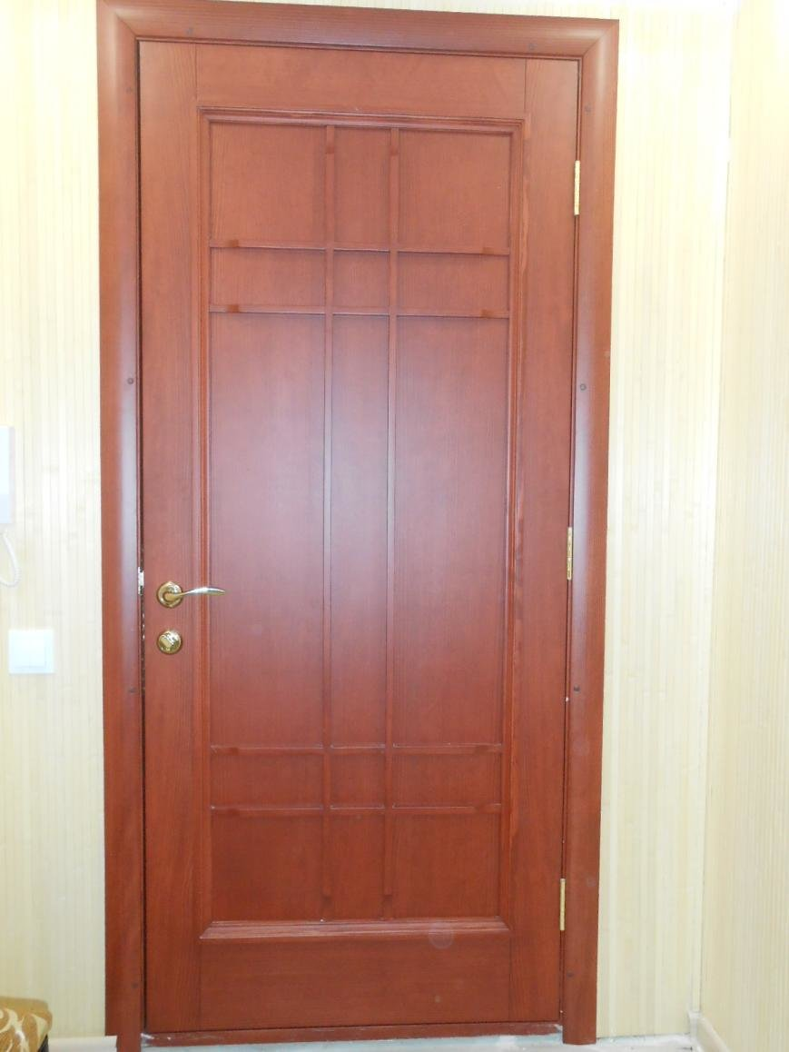 Двери, фото-10