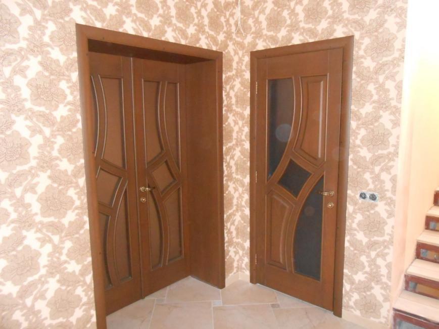 Двери, фото-17