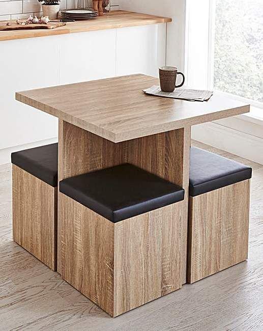 столы и стулья, фото-4