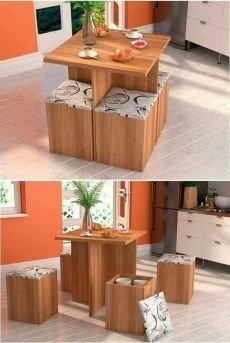 столы и стулья, фото-2