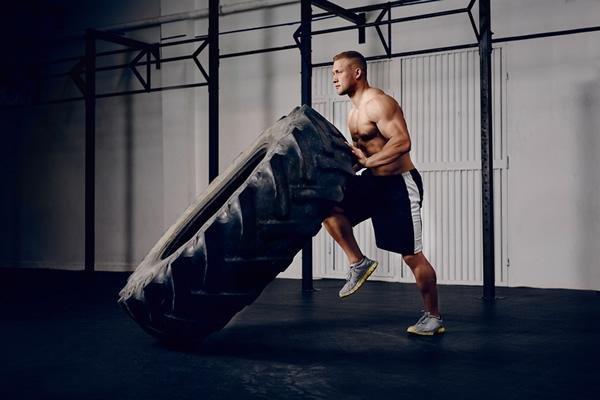 Новые направления в фитнес-клубах Украины, фото-2