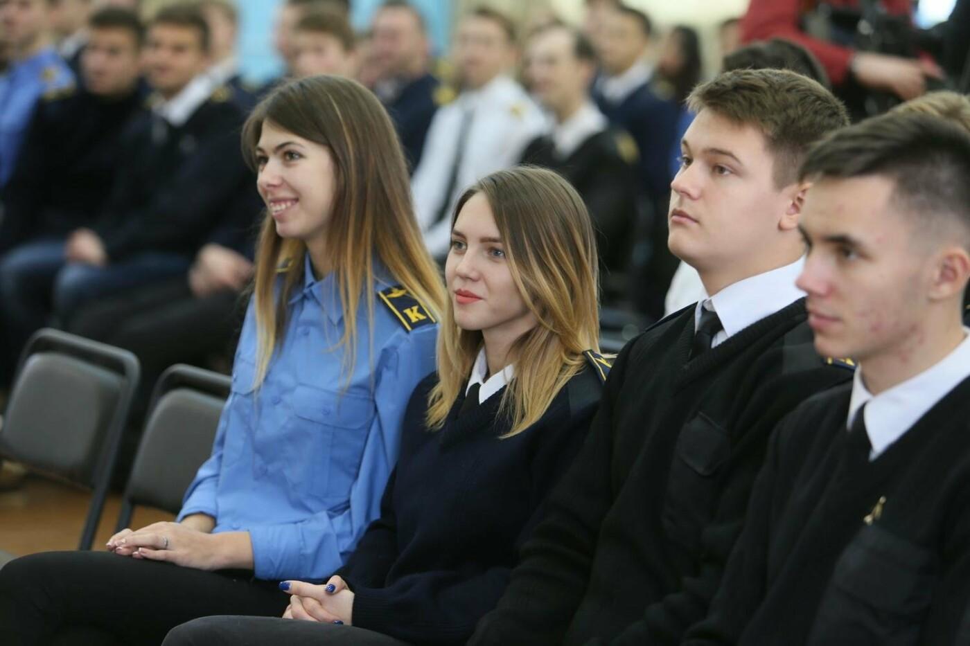 Студенты технических специальностей могут проявить себя в конкурсе «Авиатор 2018», фото-6