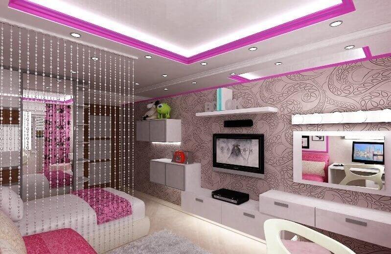 Современный дизайн и ремонт квартиры по оптимальной цене, фото-5