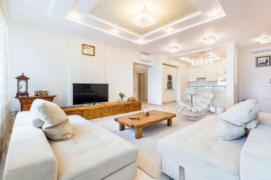 Современный дизайн и ремонт квартиры по оптимальной цене, фото-2