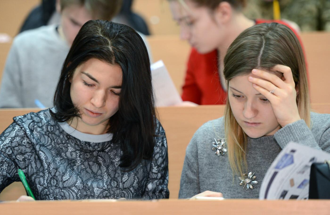 Студенты из Покровска борются за поездку во Францию в конкурсе «Авиатор», фото-1