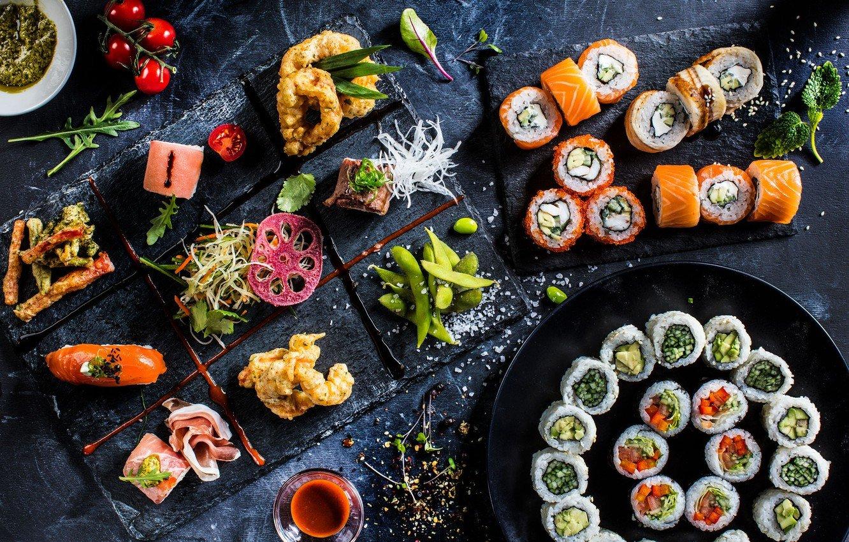 Где заказать вкусные суши по выгодным ценам?, фото-1