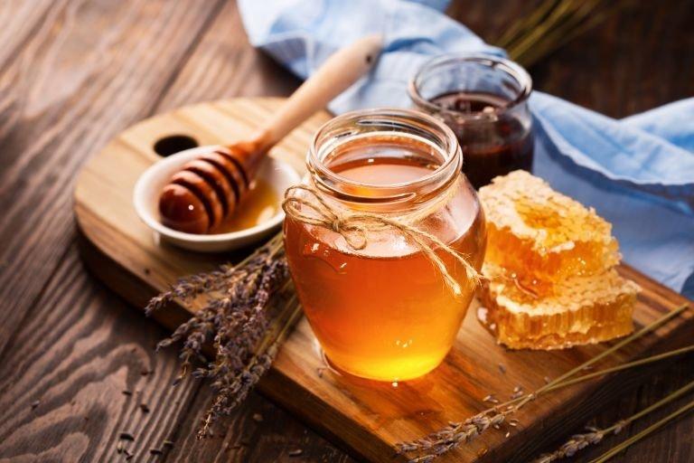 Косметика с медом - зачем ее использовать?, фото-1