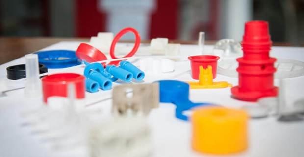 Литье пластмасс: самые сложные формы без проблем, фото-1