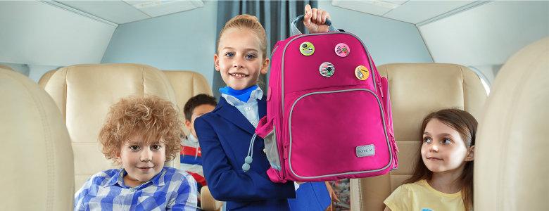 Идеальный рюкзак первоклассника – какой он?, фото-2