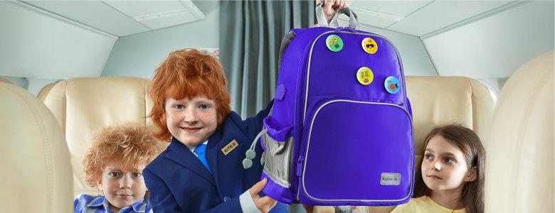 Идеальный рюкзак первоклассника – какой он?, фото-1