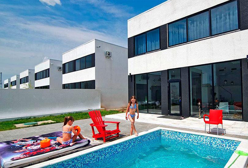 Как найти хороший отель White Villas для отдыха? , фото-1