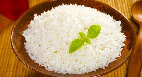 Почему стоит употреблять рис?, фото-1