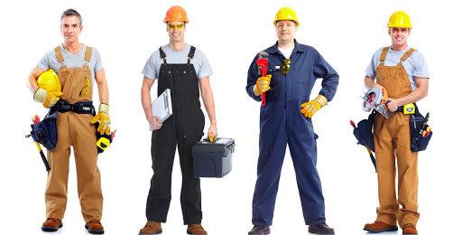 Что нужно учитывать при выборе спецодежды для сотрудников?, фото-1