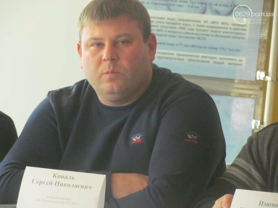 Сергій Коваль, 0629.com.ua