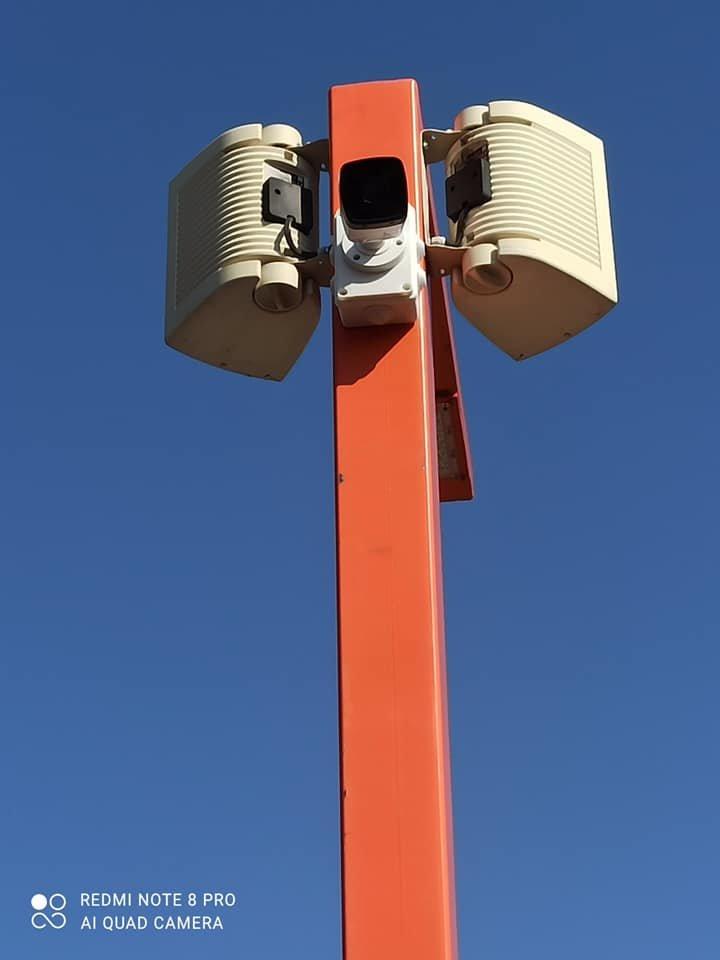 """В """"Юбилейном"""" в районе зон спортивных локаций установлены камеры видеонаблюдения, фото-3"""