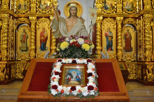 В светлый праздник Пасхи в храмах Покровска прошли праздничные богослужения, фото-7