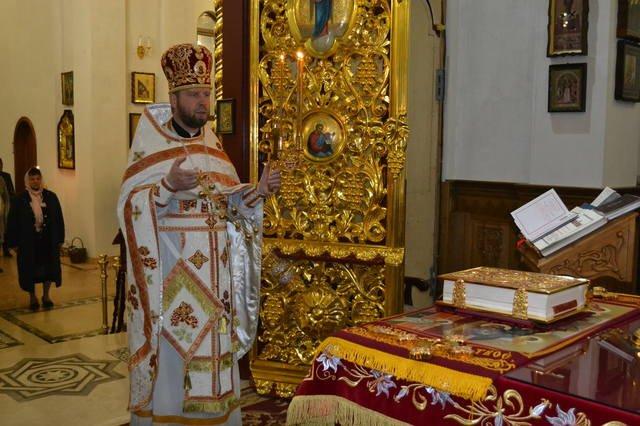 В светлый праздник Пасхи в храмах Покровска прошли праздничные богослужения, фото-9