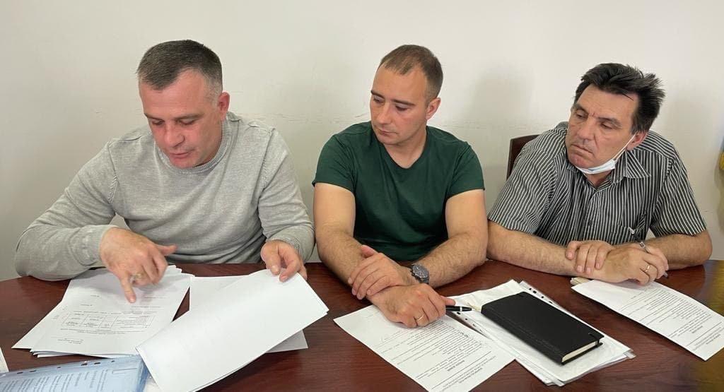 У Покровську депутати опрацювали низку питань житлово-комунальної сфери, фото-2