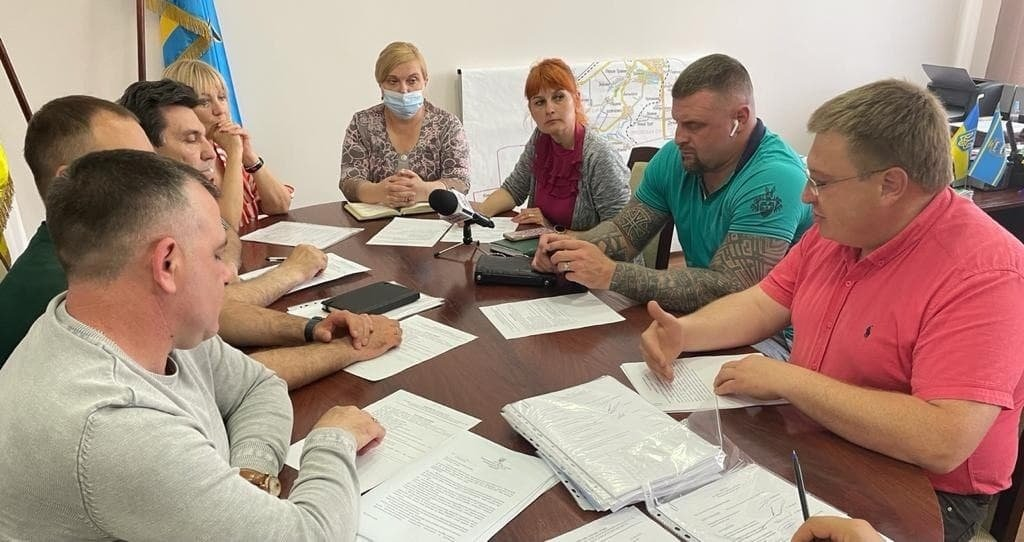 У Покровську депутати опрацювали низку питань житлово-комунальної сфери, фото-1