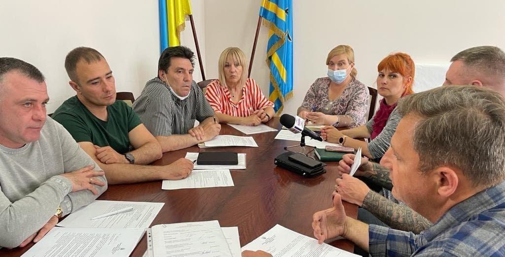 У Покровську депутати опрацювали низку питань житлово-комунальної сфери, фото-3