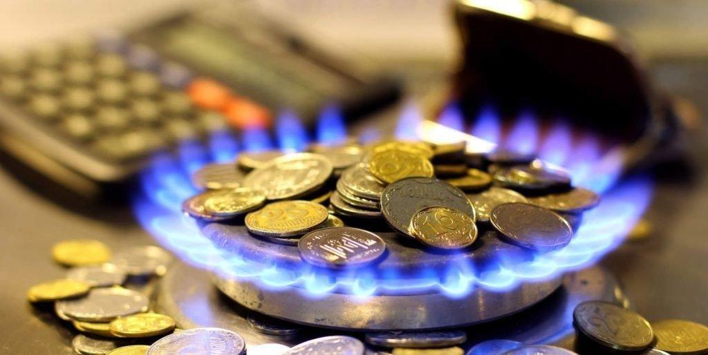 Кабмин отложил повышение цен нагаз натри недели